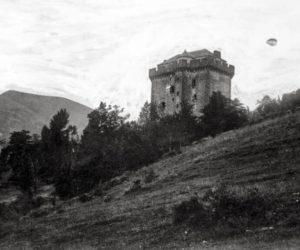 Le Donjon de la Boyle