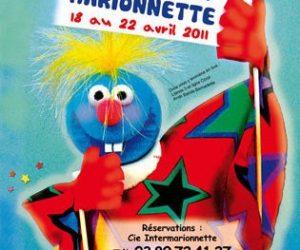 8e édition de la semaine de la marionnette à Dijon