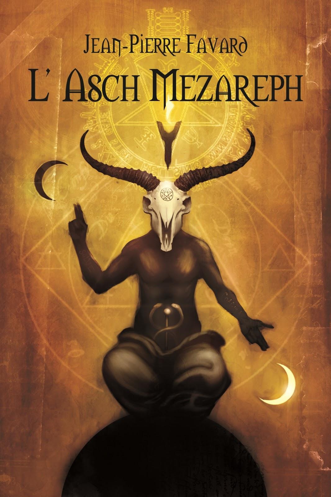 « L'Asch Mezareph », une plongée dans la Bourgogne alchimique