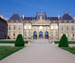 La malédiction du château de Lunéville (Lorraine)