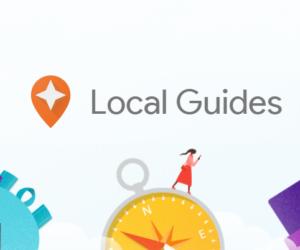 Besoin de visibilité sur Google… faites appel à une Local Guide !