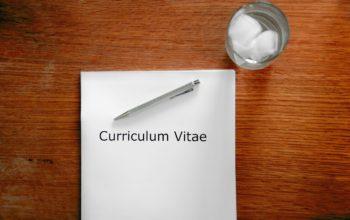 Soignez votre CV !