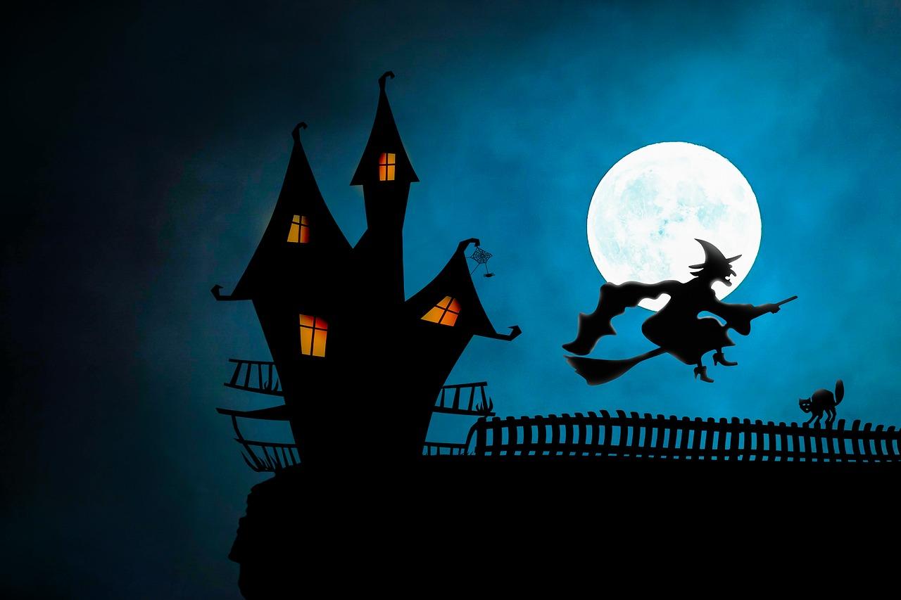 Les origines d'Halloween