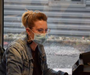 Portrait : Stéphanie Besson, aide comptable à LD Contrôles Aurillac