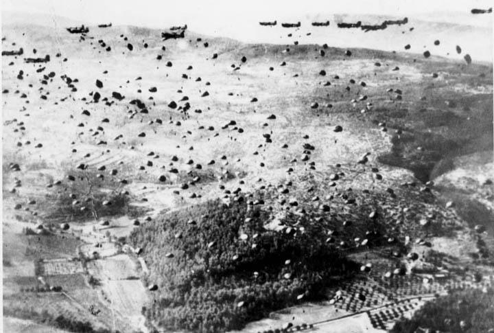 8-9 Juillet 1944 : La bataille de la vallée de Brezons