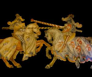 Brezons au cœur du conflit de succession de la vicomté de Murat