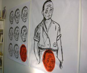 Galerie-artothèque Nü Köza : Le dessin à l'honneur jusqu'au 1er mars