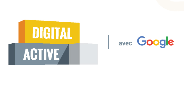 Formation certifiante Digital Active