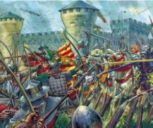 Mérigot Marchés*  Le brigand qui ruina le château de la Grifoul !