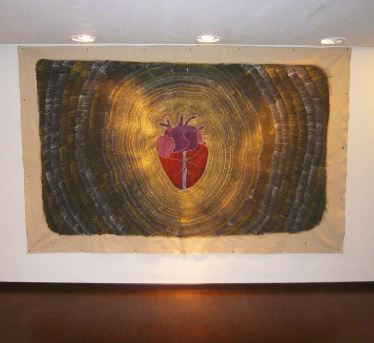 Exposition HEARTBEAT-HEARTBUT prolongée jusqu'au 14 février
