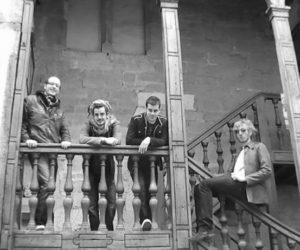 THE DODGES : Un premier album rock !