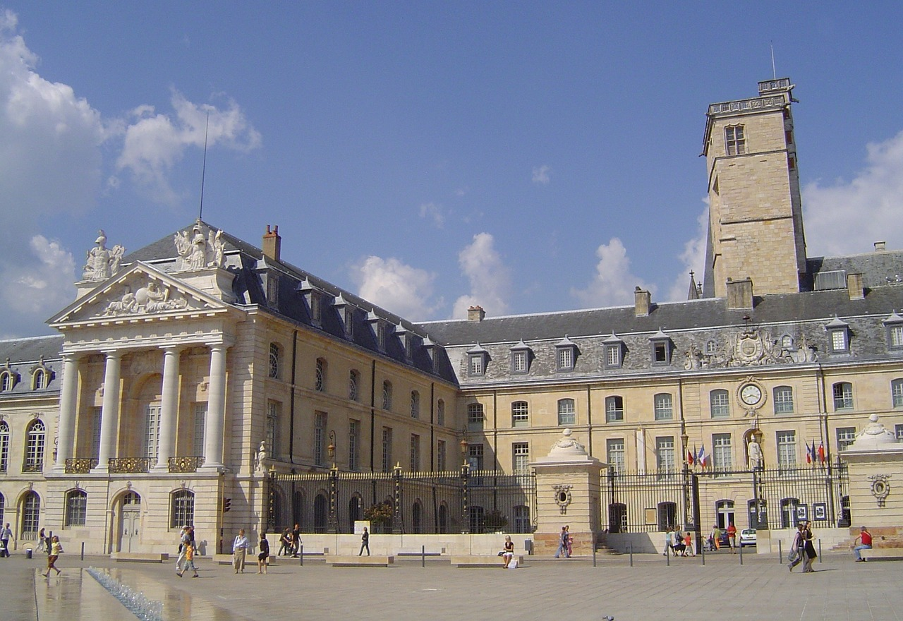 MUSIQUE : Dijon en chanson(s)