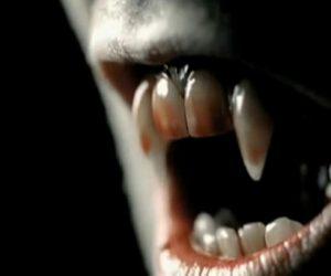 Des vampires parmi nous?